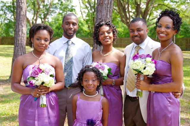 The Daileys 2011